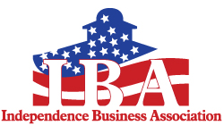 Member of the Independence Business Association